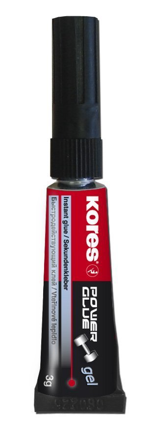 Power glue GEL 3g w żelu
