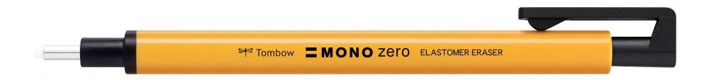 Gumka do mazania MONO zero neon, orange