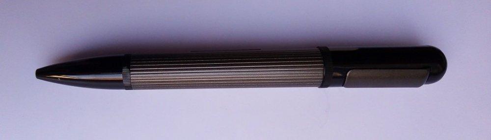 Pióro kulkowe edycja specjalna TITAN