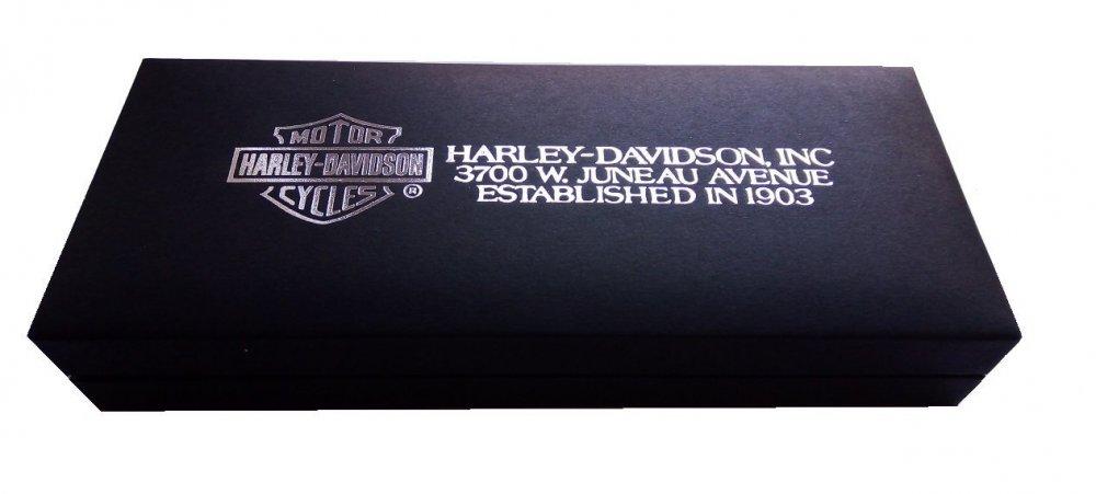 Pióro kulkowe edycja specjalna MAT BLACK