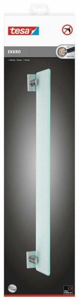 Ekkro Półka szklana