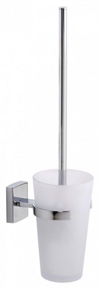tesa® Klaam Samoprzylepna szczotka toaletowa