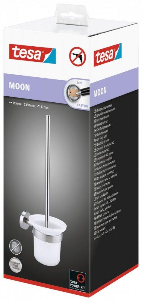 Moon Szczotka do WC