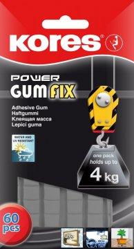 Masa mocująca POWER GUMFIX 35g