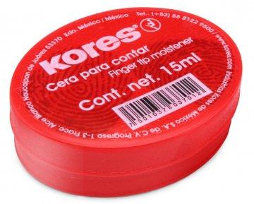 Nawilżacz do palców, 15 ml w plastikowym pudełku