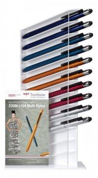 Ołówek wielofunkcyjny ZOOM L104, 10 szt. bulk