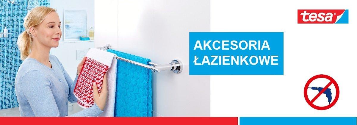 Banner - Akcesoria łazienkowe